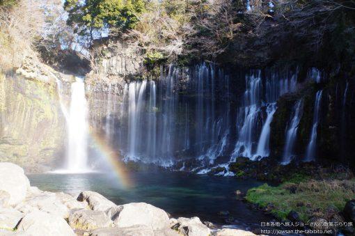 2015-02-20 静岡県_白糸ノ滝