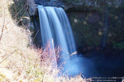 2015-02-20 静岡県_音止の滝