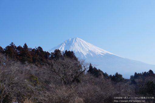2015-02-20 静岡県_富士山
