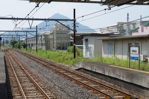 若狭高浜駅