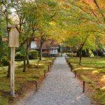 京都の隠れ癒しスポット「大原・三千院」の春夏秋冬のいろいろな風景