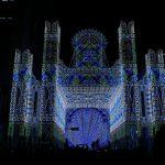 第22回神戸ルミナリエ2016へ散策ぶらり旅