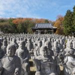 世界一周に行った気分にさせる!姫路市の太陽公園へ石・城を見に散策ぶらり旅