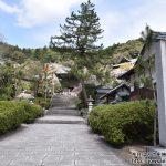 奈良県桜井市の総本山 長谷寺へ桜を見に散策ぶらり旅