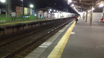 九州一人旅一日目ぶらり旅