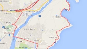 夏の関西1デイパス「α6000で撮った播州赤穂サイクリング」散策ぶらり旅