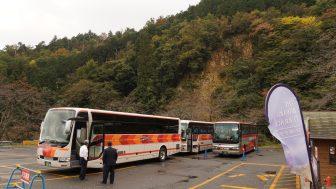 滋賀県大津市の琵琶湖バレイへ紅葉狩りに散策ぶらり旅